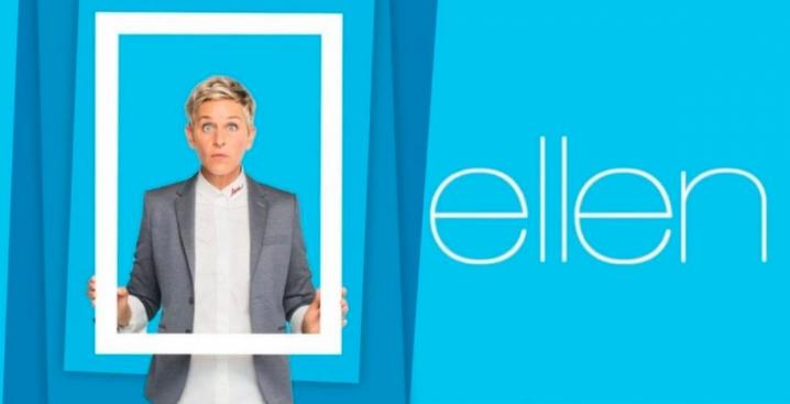 Ellen De Generes se disculpa por su show tóxico