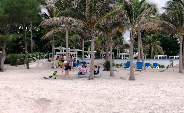 Playa del Carmen: Abren consulta pública por proyecto de club de playa en Xcalacoco