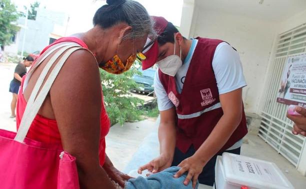 La vacuna antirrábica está certificada: Cebiam de Playa del Carmen