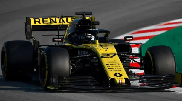 Renault cambia de nombre y se llamará Alpine a partir de 2021
