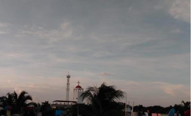 Pronostican mañanas más frescas para Quintana Roo a partir de esta semana