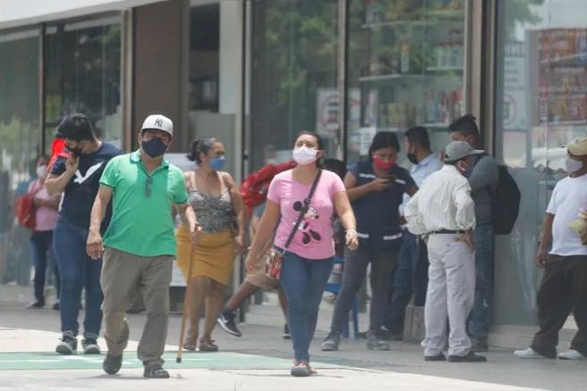 83 nuevos contagios y 6 muertos por COVID-19 en las últimas 24 horas en Quintana Roo