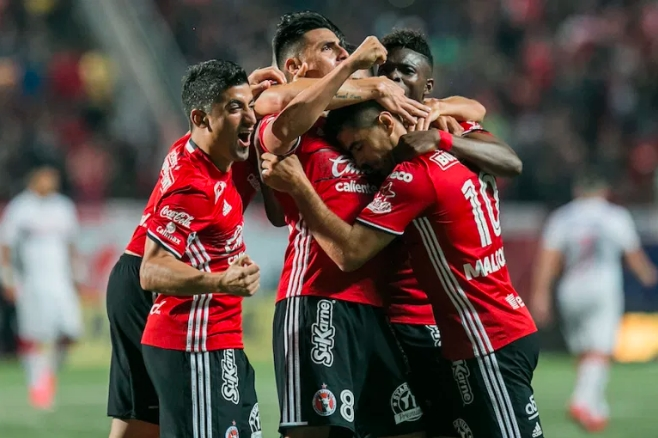 Se cancelan los partidos de Xolos de Tijuana, 30 integrantes de su equipo dieron positivo a COVID-19