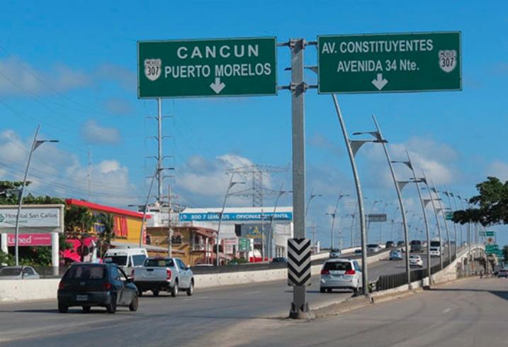 Toma forma el Plan Emergente de Movilidad en Playa del Carmen