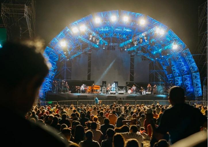 Festival Internacional de Jazz en la Riviera Maya sigue en pie