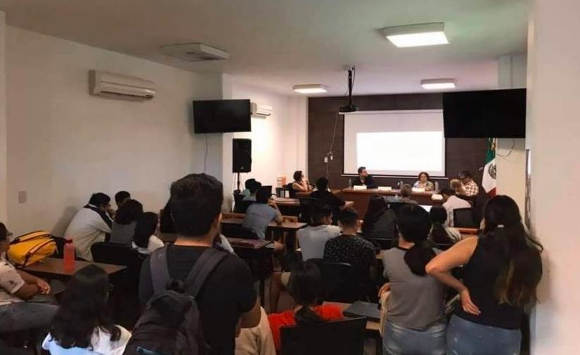 Playa del Carmen: Poder Judicial convoca a jóvenes para Primer Tribunal Universitario