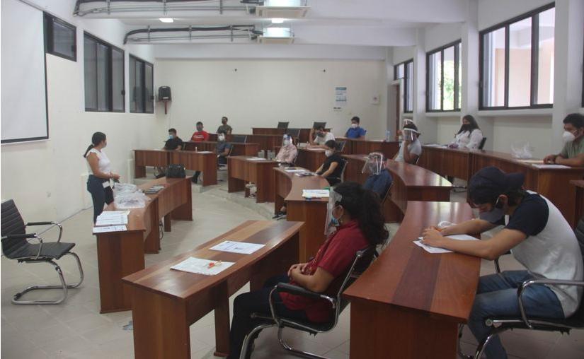 Playa del Carmen: Uqroo emitió convocatoria para renovar su Colegio de Estudiantes