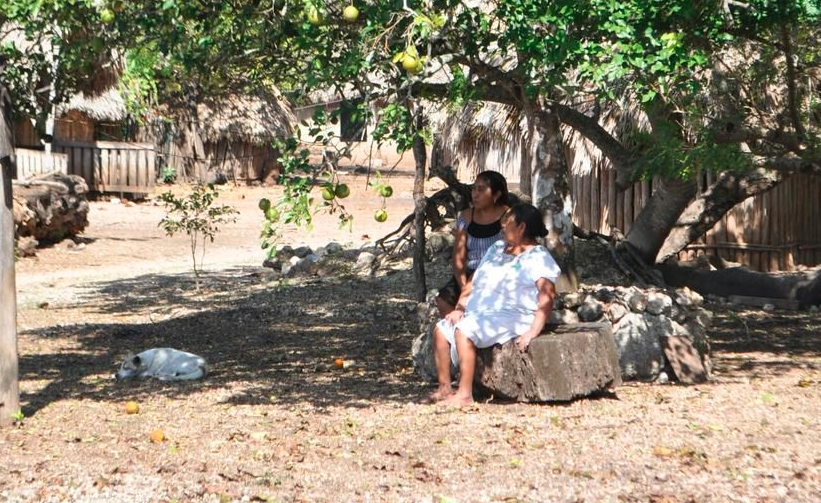Playa del Carmen: Pueblos indígenas no tienen nada que celebrar por el 12 de octubre
