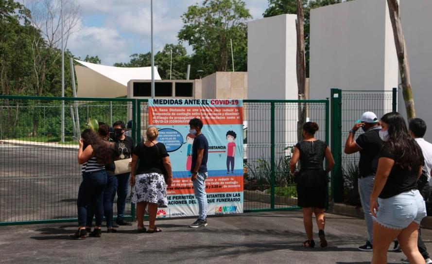 Semáforo epidemiológico: Se mantiene Quintana Roo en color amarillo