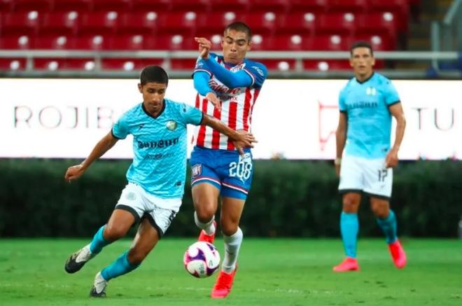 Acumula Cancún FC cinco partidos sin ganar; empata de visita ante Tapatío