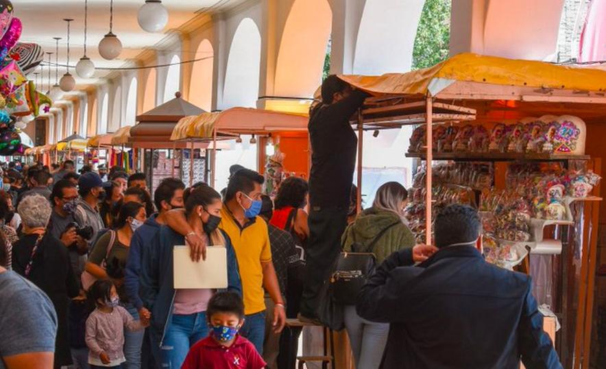 ¿Por qué se están dando rebrotes de covid en México y el mundo?