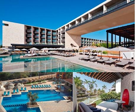 Tres hoteles de la familia Hyatt -Playa del Carmen, Mérida y Zihuatanejo- invitan a disfrutar distintas experiencias culinarias