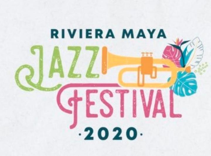 Hoy inicia el Riviera Maya Jazz Festival 2020