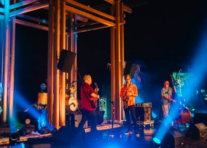 Segunda Noche del Riviera Maya Jazz Festival 2020 cautiva a internautas