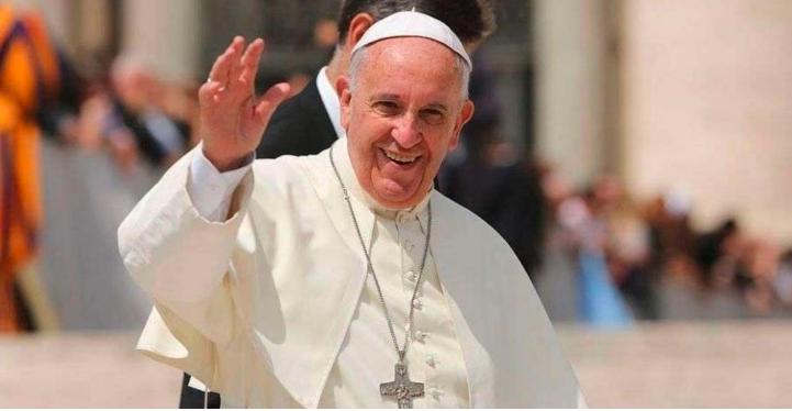 Pruebas gratis de Covid-19 en el Vaticano