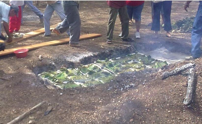 Playa del Carmen: Pese a crisis económica, buscan mantener la tradición de los pibipollos