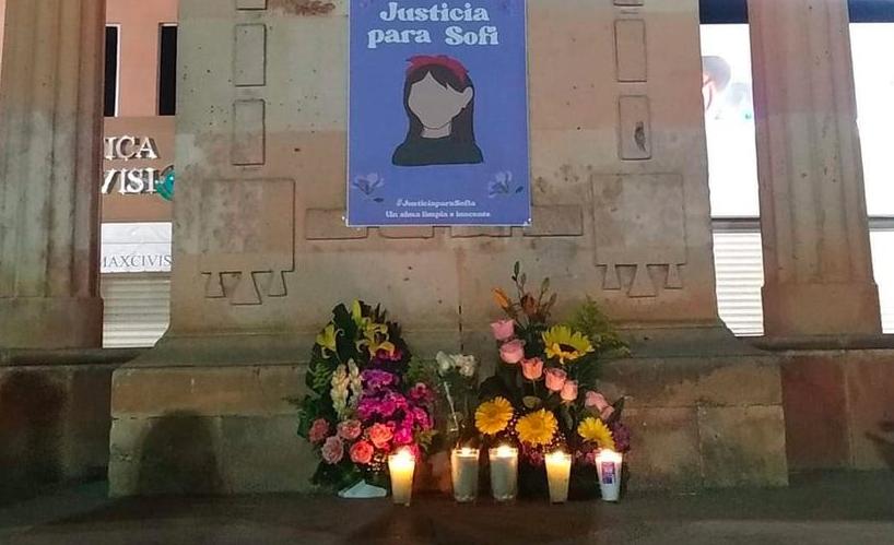 Exigen #JusticiaParaSofía; tras 11 días de búsqueda fue hallada muerta