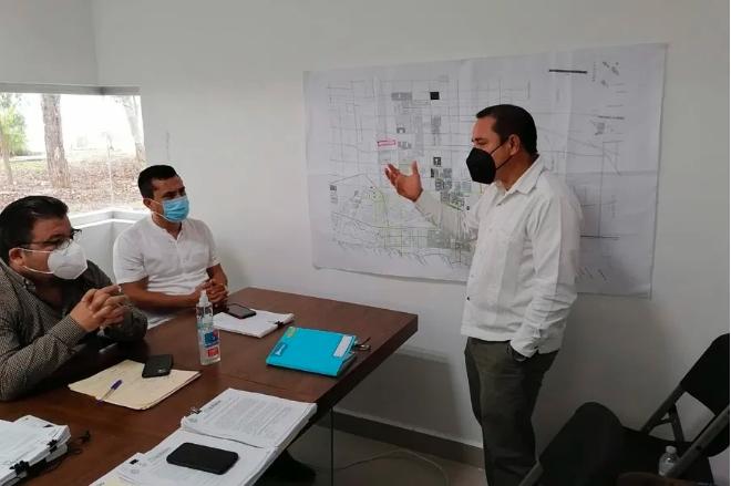 Promete Servicios Públicos de Playa del Carmen una ciudad limpia y bacheada antes de navidad