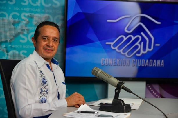 Para recuperar la normalidad se requiere aplicar las medidas preventivas y los hábitos de higiene: Carlos Joaquín
