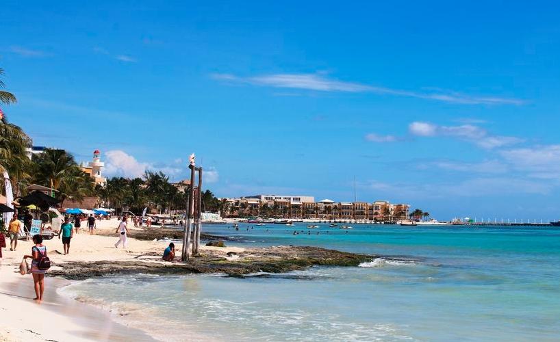 Recuerdan el 118 aniversario de la fundación de Playa del Carmen