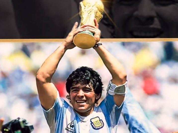 Así reaccionan las redes sociales ante el fallecimiento de Maradona