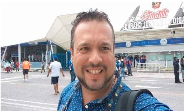 Encontraron muerto en la Ciudad de México al cronista de béisbol Manuel Azrrubal Olivas