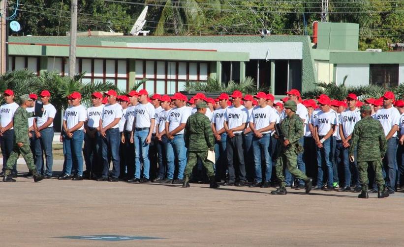 Crisis del COVID-19 cancela servicio militar para la clase 2002 y remisos