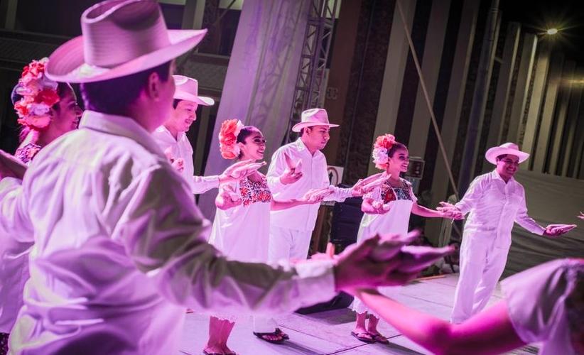 Playa del Carmen: Garantizan un millón de pesos para beca artística a pesar de la pandemia