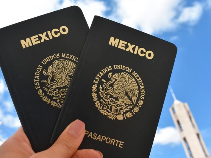 SRE suspende emisión de pasaportes en varios estados por Covid-19