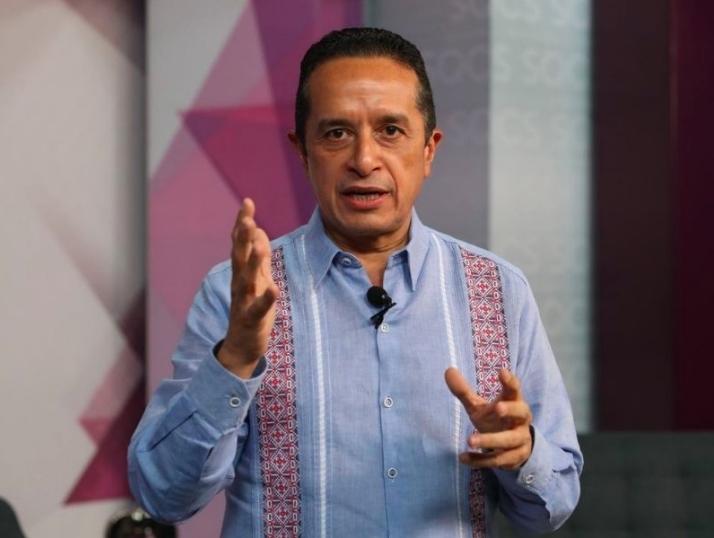 Quintana Roo con semáforo epidemiológico estatal en amarillo hasta el 3 de enero