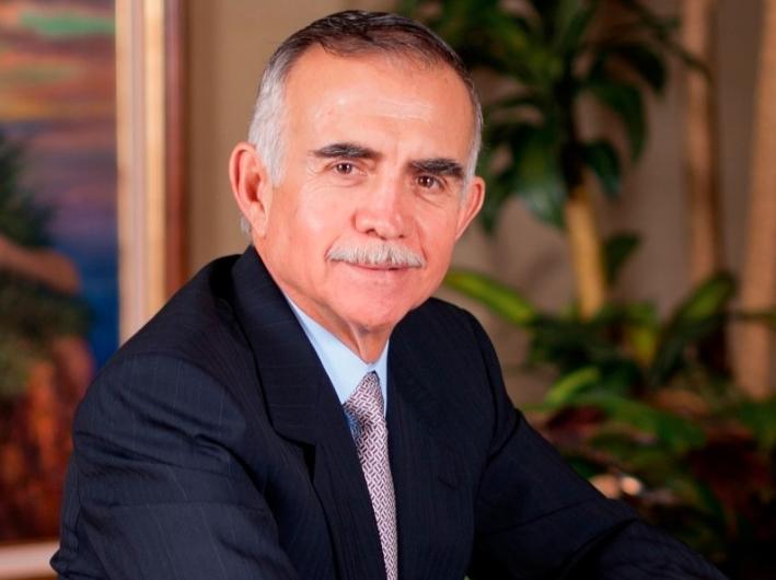 El empresario Alfonso Romo dejará la oficina de Presidencia