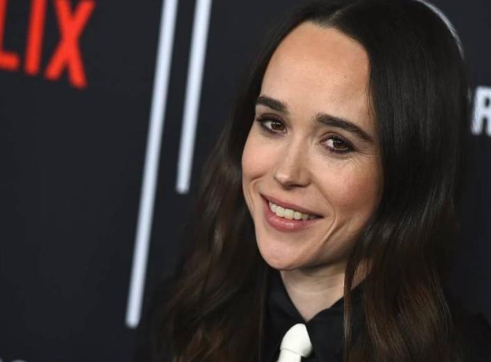 Ellen Page anuncia que es transgénero y cambia su nombre a Elliot
