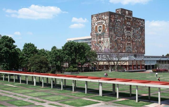 Continuará UNAM con clases a distancia