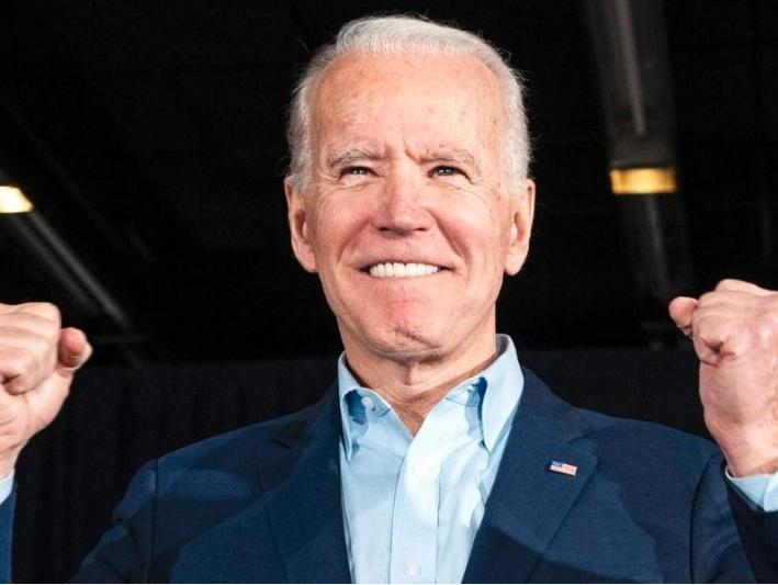 Validan triunfo de Biden, Arizona y Wisconsin