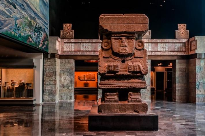 Formulan reforma para asegurar descuentos vacacionales en museos y zonas arqueológicas