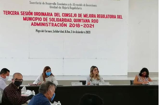 CIFRAS ALENTADORAS: Abren durante noviembre 55 negocios de bajo riesgo en Playa del Carmen