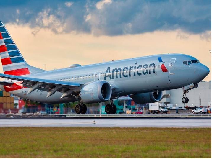 América Airlines reactiva vuelos reanuda los vuelos del Boeing 737 MAX