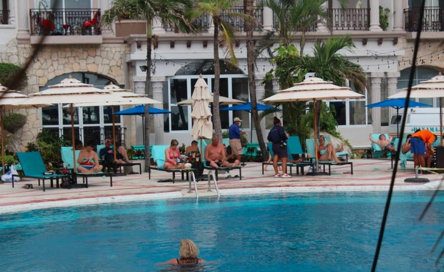 Playa del Carmen: Hoteleros tienen pronóstico reservado sobre la ocupación de fin de año