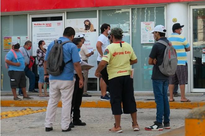 México registra más de 6 mil nuevos casos y 285 muertes por COVID-19 en 24 horas