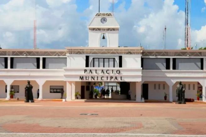 Destinarán 124 mdp para obras públicas en Playa del Carmen