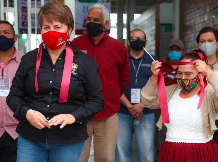 Solidaridad se transforma con nuevo mercado municipal en la colonia Bellavista
