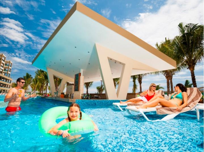 Riviera Maya, la favorita de las familias para vacacionar