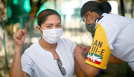 Respalda AMLO aplicación de vacuna china contra Covid-19
