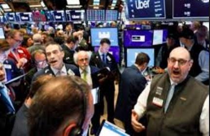 Wall Street apunta nuevos récords históricos después del caos en EU