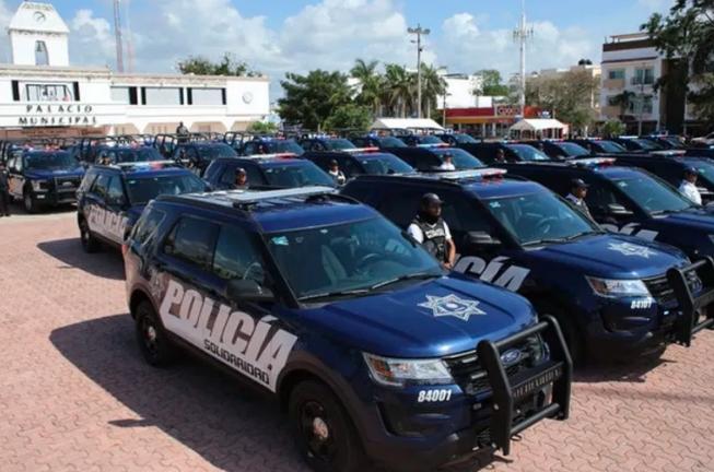 Cedhqroo emite recomendaciones a Seguridad Pública para evitar torturas y abuso de autoridad