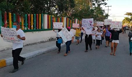 Aumentan las desapariciones en Quintana Roo; hay 167 expedientes