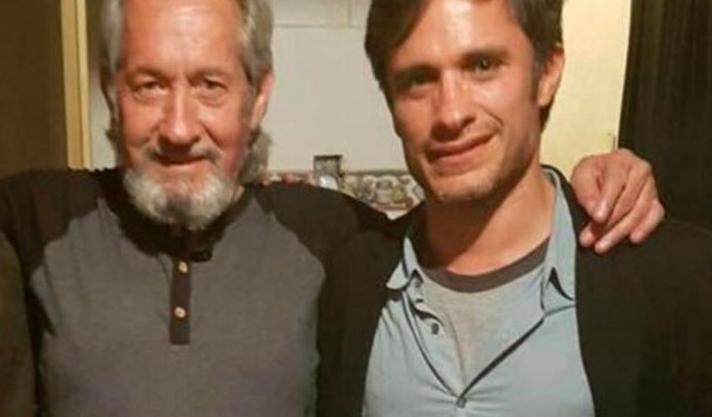Fallece el padre de Gael García Bernal, José Ángel García