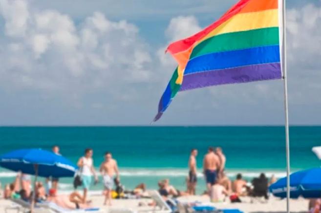 Estiman que turismo LGBT supere este año cifras de derrama económica del 2019 en Playa del Carmen
