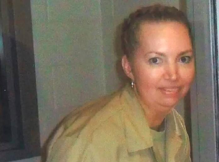 Estados Unidos suspende primera ejecución de una mujer en décadas