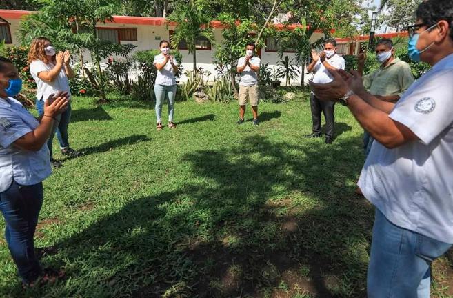 Brinda gobierno de Playa del Carmen atención a personas con adicciones